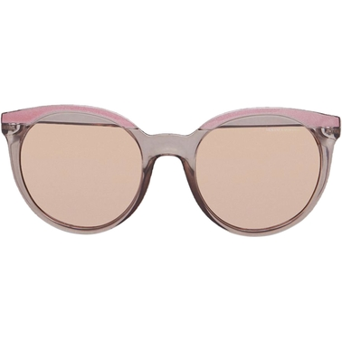 Armani Exchange Transparent Cateye Sunglasses