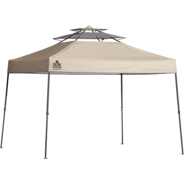 Quik Shade Summit SX100 10 X 10 ft. Straight Leg Canopy