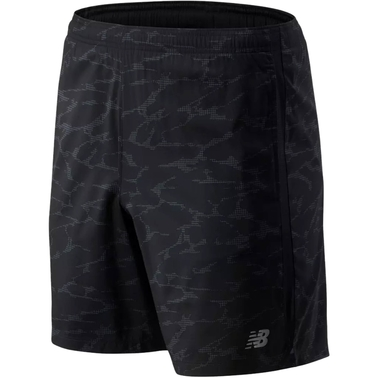 New Balance Accelerate 7 In Short Black Camo
