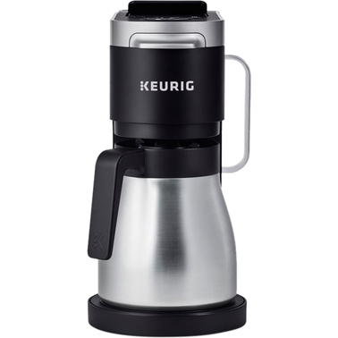 Keurig K-duo Plus Single Serve & Carafe Coffee Maker ...