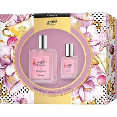 philosophy Amazing Grace Magnolia Eau de Toilette 2 pc. Gift Set
