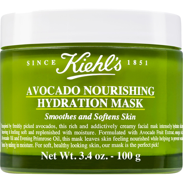 Kiehl's Avocado Mask
