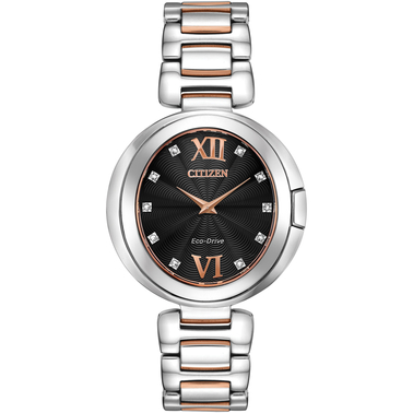 Citizen Women's Eco Drive Capella Watch EX1516-52E