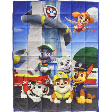 Nickelodeon PAW Patrol Weighted Blanket