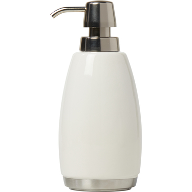 Saturday Knight LTD Ari Lotion / Soap Dispense in Natural