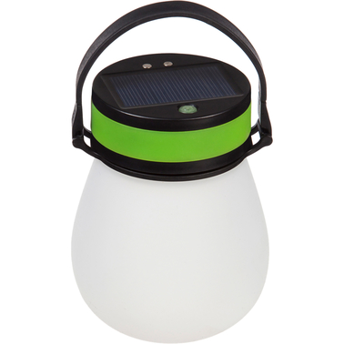 Evergreen ZFence Firefly Solar Rechargeable Lantern