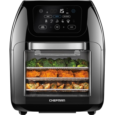 Chefman 10 qt. Multi-Functional Air Fryer Oven