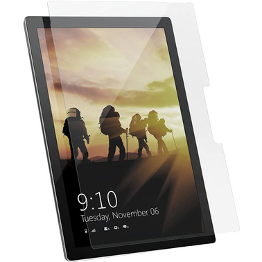 UAG Glass Screen Protector for Surface Go Clear