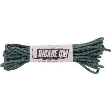 Brigade QM USAF Sage Green 87 in. Bootlaces