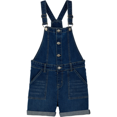 Wallflower Girls Shortalls