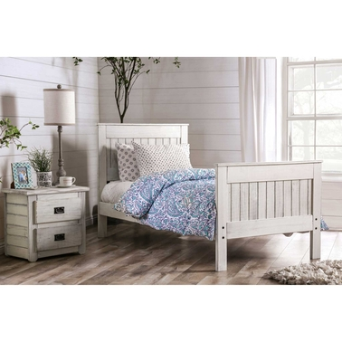 Furniture of America Rockwall Bed