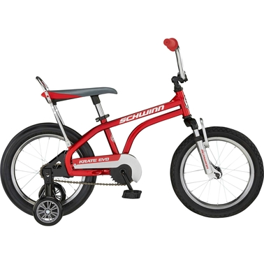 Schwinn Krate EVO 16 in. Bike