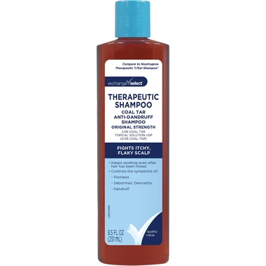 Exchange Select Therapeutic Shampoo 8.5 oz.