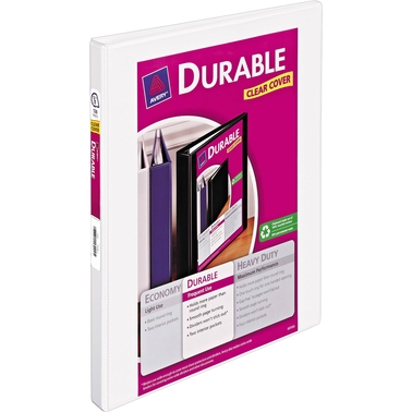 Avery Durable View 1/2 In. Binder with Slant Rings
