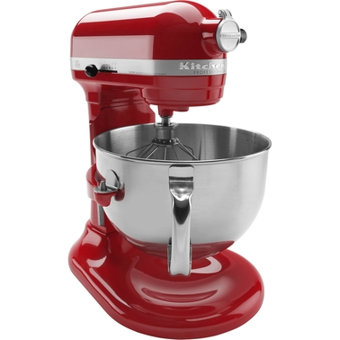 Kitchenaid Pro 600 10 Speed Stand Mixer | Stand Mixers ...