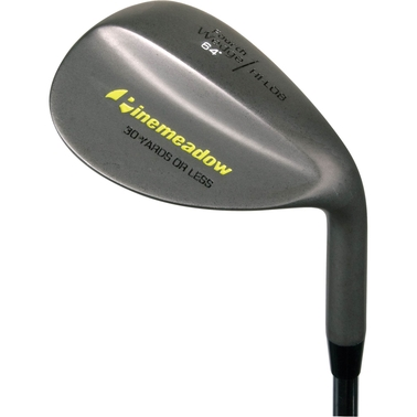 Pinemeadow Golf 64 Degree Wedge