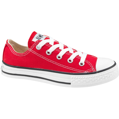 Converse Kids Chuck Taylor All Star Ox Sneakers