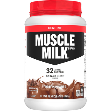 CytoSport Muscle Milk Powder, 2.2 Lb.