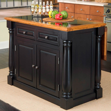 Home Styles Monarch Kitchen Bar