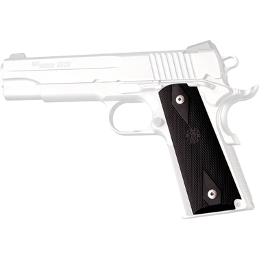 Hogue Colt Government Rubber Grip