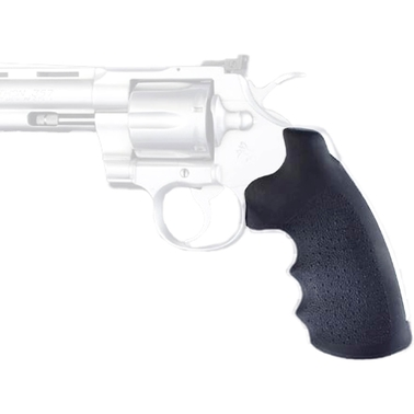 Hogue Colt Python Rubber Grip