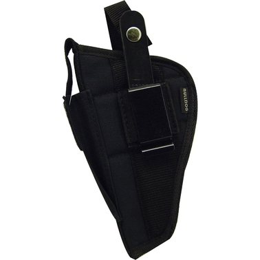 Bulldog Cases Extreme Holster Fits 1911 5 In., Para P14, EAA Witness