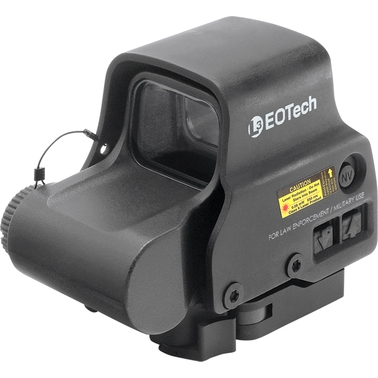 EOTech EXPS3-2 Holographic Night Vision Compatible Sight
