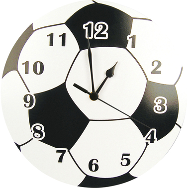 Trend Lab Wall Clock Soccer Ball