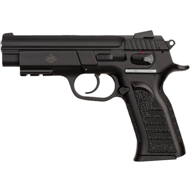 Armscor MAPP FS 9MM 4.6 in. Barrel 16 Rds Pistol Black