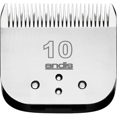 Andis RACD #10 Replacement Blade Set for Clipper Kit
