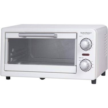 Simply Perfect Toaster Oven