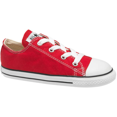 Converse Toddler Chuck Taylor All Star Ox Sneakers