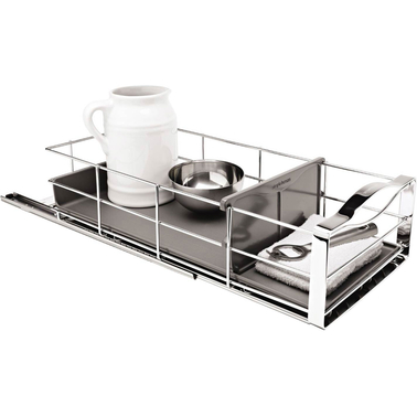 simplehuman Pull Out Cabinet Organizer