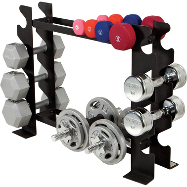 Marcy Dumbbell Racks Multiple Dumbbell Rack