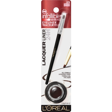 L'Oreal Infallible Lacquer Liner