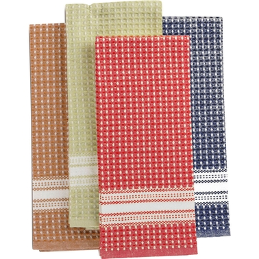 martha stewart collection waffle weave kitchen towels set martha stewart collection falling petals shower curtain