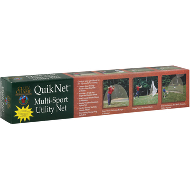 Multi-Sport Utility Easy Net with Stand