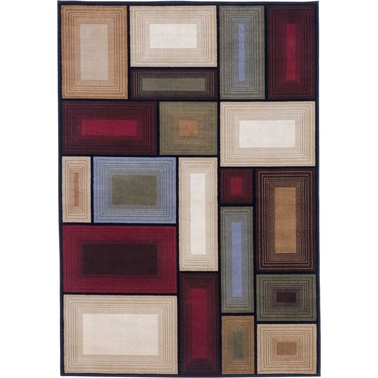 Signature Design by Ashley Prism Rug - Contemporary