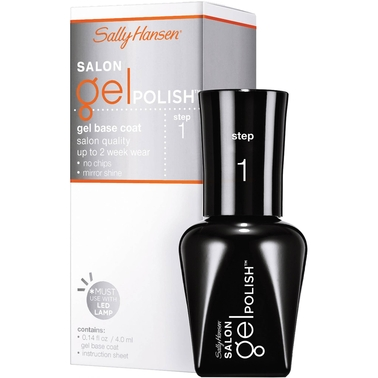 Sally Hansen Salon Gel Polish Base Coat