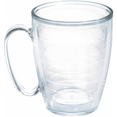 Tervis Tumblers 15 oz. Clear Tumbler