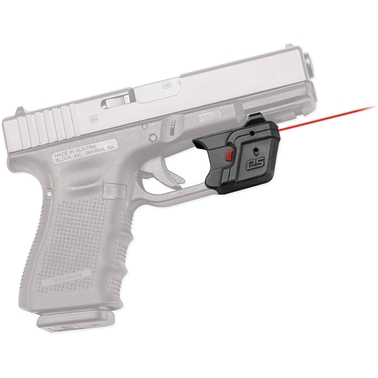Crimson Trace Corporation Defender Accu-Guard Laser for Glock