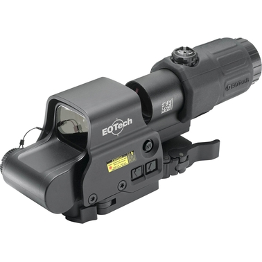 EOTech Holographic Hybrid Sight I (HHS I) Sight/Magnifier System