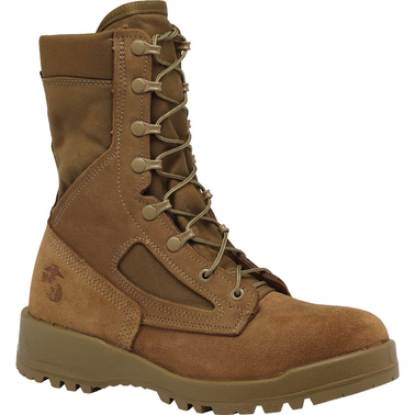 Belleville USMC Hot Weather 590 Combat Boots EGA