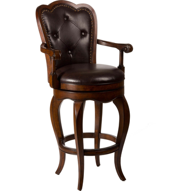 Hillsdale Eastwind Swivel Stool