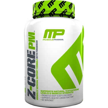 Musclepharm Z-CORE PM Supplement 60 Capsules