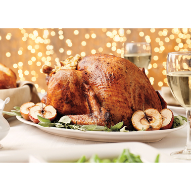 Ferndale Farms Premium Gourmet Turkey