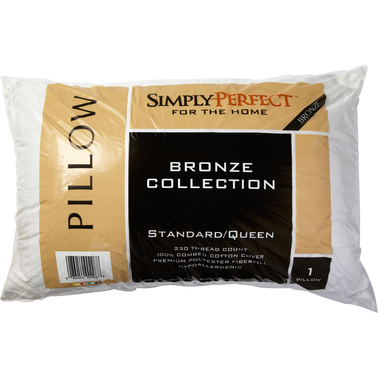 Simply Perfect Standard/Queen Pillow