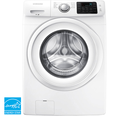 Samsung ENERGY STAR 4.2 Cu. Ft. Front Load Washer