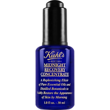 Kiehl's Midnight Recovery Face Oil 30ml
