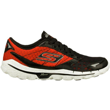 Running Shoes Promote Forefoot Strike